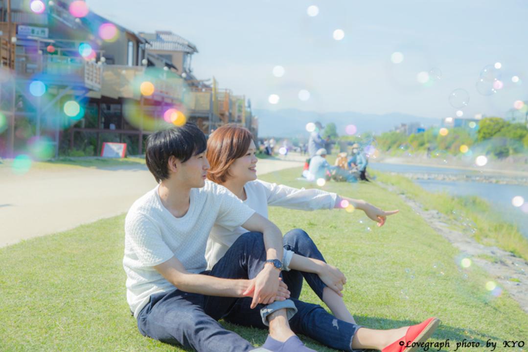 Takahiro × Yuka | カップルフォト