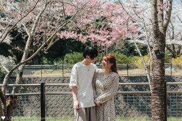 Ryu-say × Erina | カップルフォト