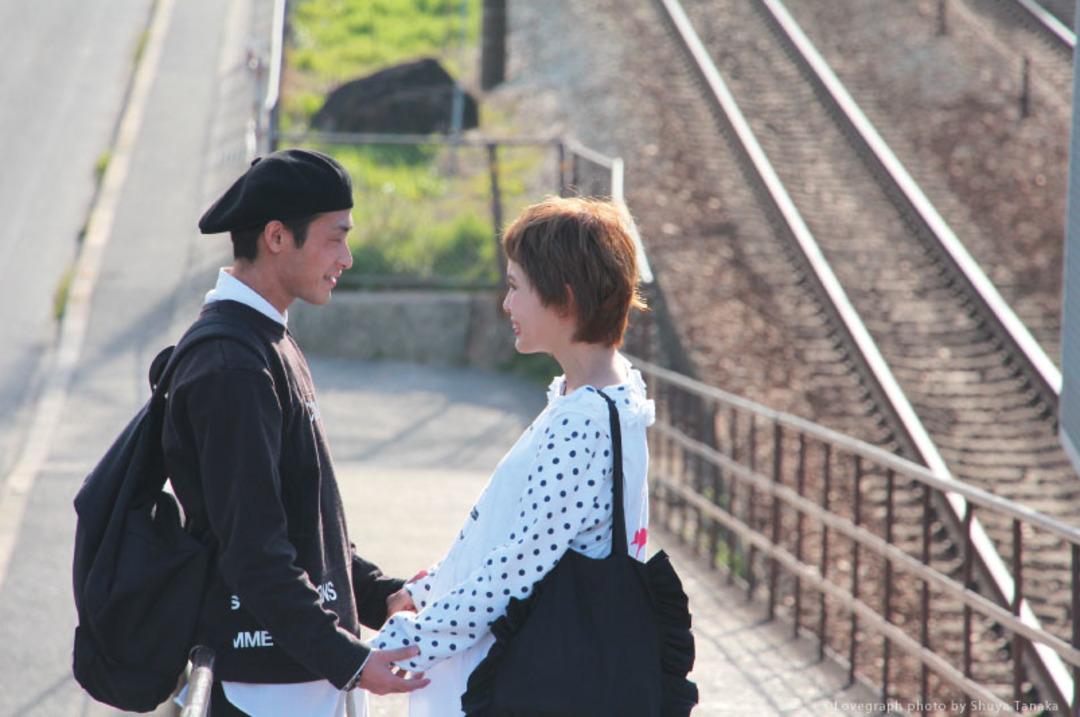 Daiki × Kaori | カップルフォト