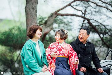 Kana Family | 家族写真(ファミリーフォト)