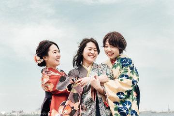Minami Friends |