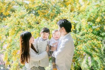 Kotoji | 家族写真(ファミリーフォト)