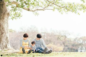 2nd Maternity | 家族写真(ファミリーフォト)