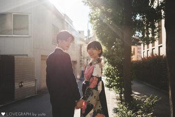Kazuya×Mirei | カップルフォト