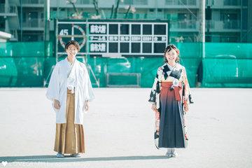 Yuki×Emu | カップルフォト