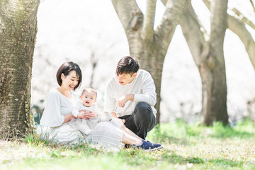 Noguchi Family   家族写真(ファミリーフォト)