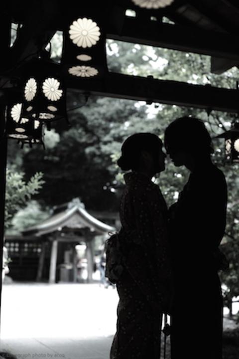 Koya × Chinatsu | カップルフォト
