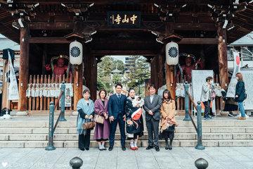 kitahashi family | 家族写真(ファミリーフォト)