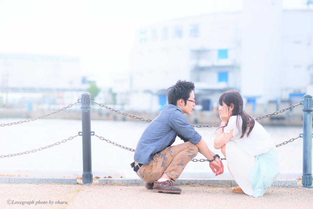 Fumiya × Nonoka | カップルフォト