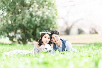 YM wedding | 夫婦フォト