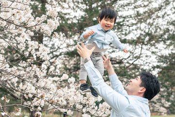 Maruyama Fam. | 家族写真(ファミリーフォト)