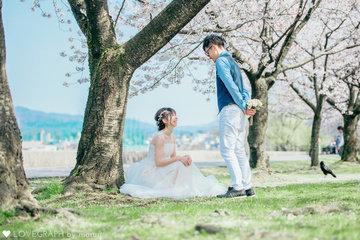 Yuzo×Sayuri | 夫婦フォト