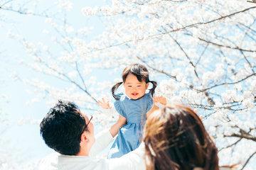 Family Photo | 家族写真(ファミリーフォト)