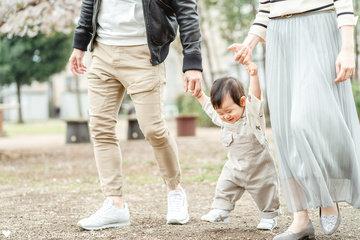 Takeda Family | 家族写真(ファミリーフォト)