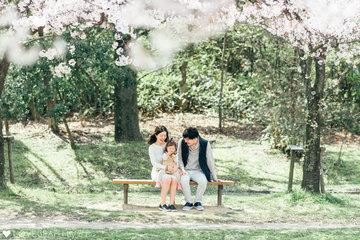Shima 2nd Birthday | 家族写真(ファミリーフォト)
