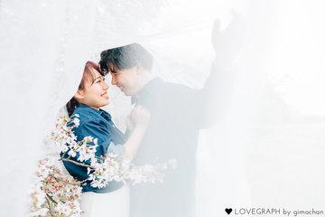 Yonezawa Family | 夫婦フォト