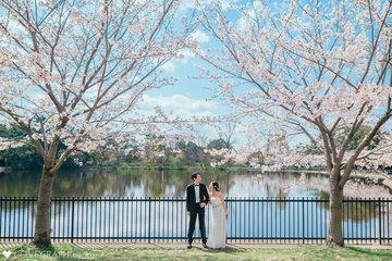 Taisei and Mai | 夫婦フォト