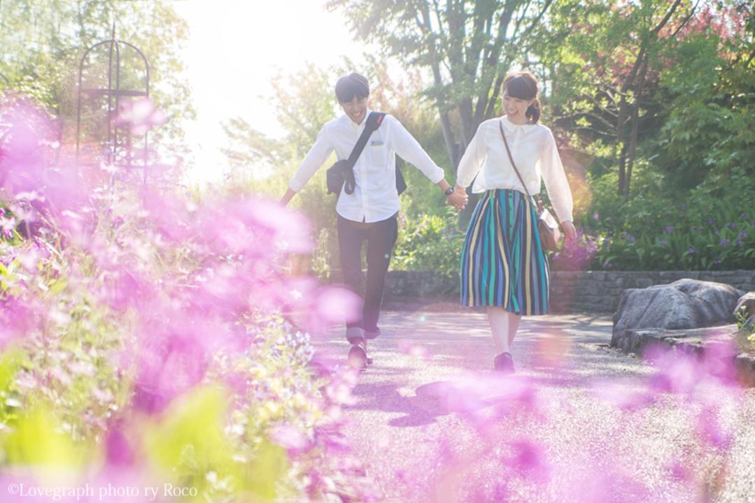 Kazuma × Azusa | 夫婦フォト