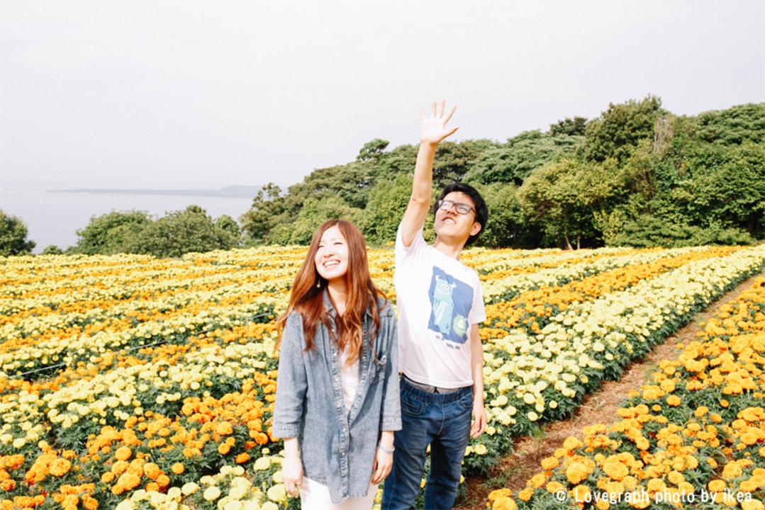 Junpei × Aya | カップルフォト