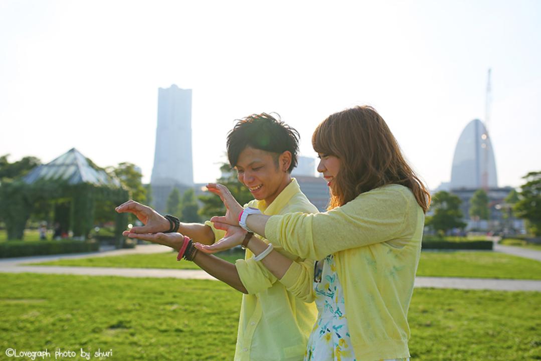 Yudai × Hiromi | カップルフォト