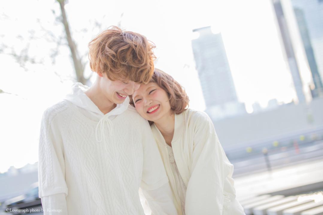 Yuhei × Azusa | カップルフォト