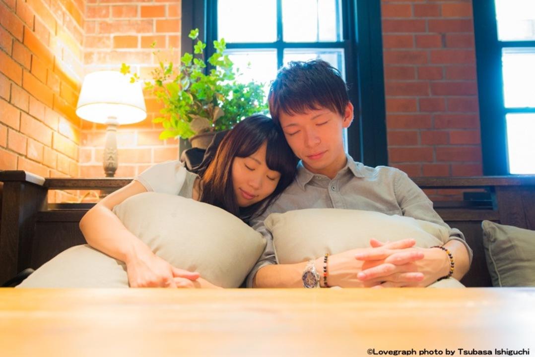 Toshiki × Ikumi | カップルフォト