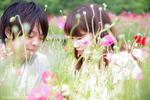 Yusuke × Yui | カップルフォト