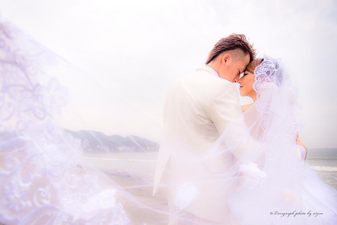 Yugo × Ayano | 夫婦フォト