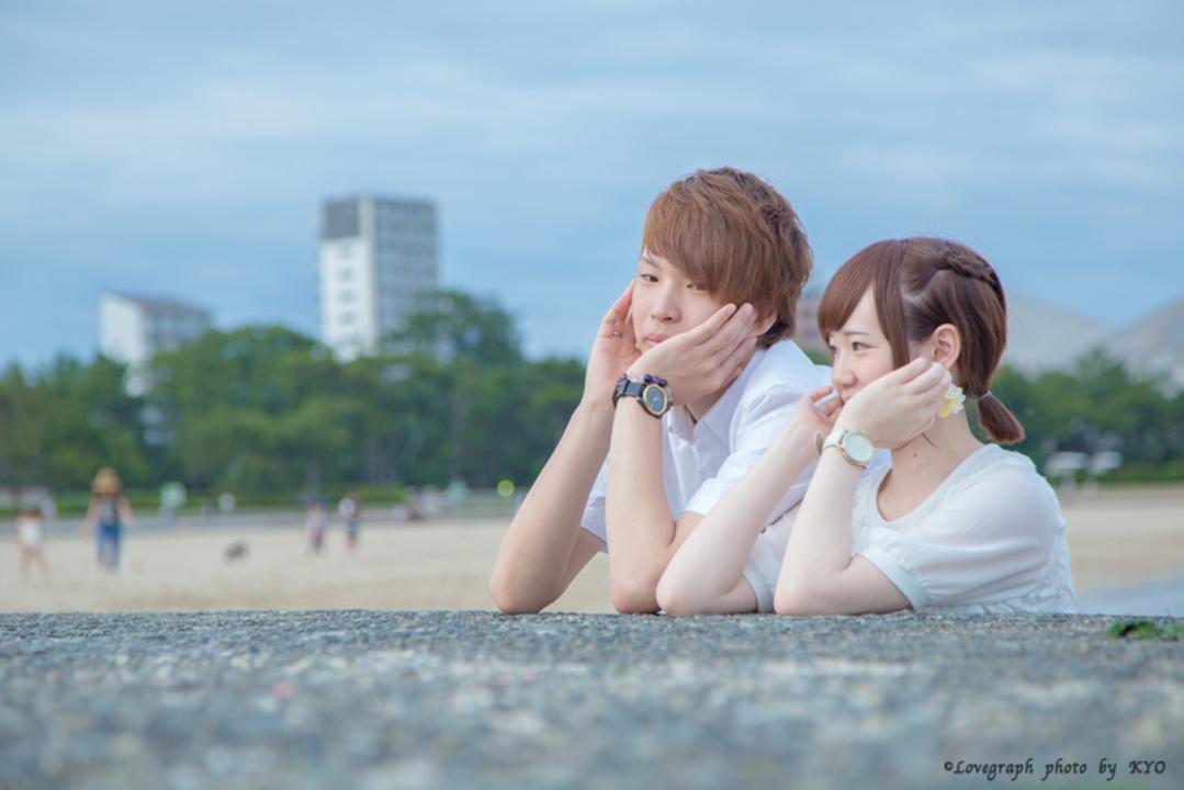 Takanori × Himea | カップルフォト