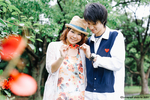 Taishi × Miki   カップルフォト