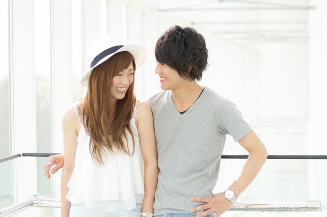 Ryo × Nao | カップルフォト