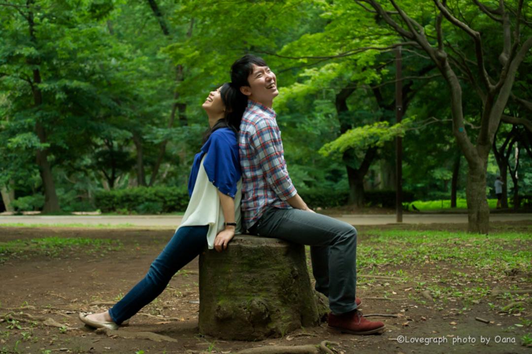 Ryo × Akiko | 夫婦フォト
