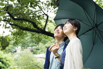 Kengo × Yukako | 夫婦フォト