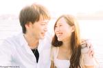 Tadahiro × Aya   夫婦フォト