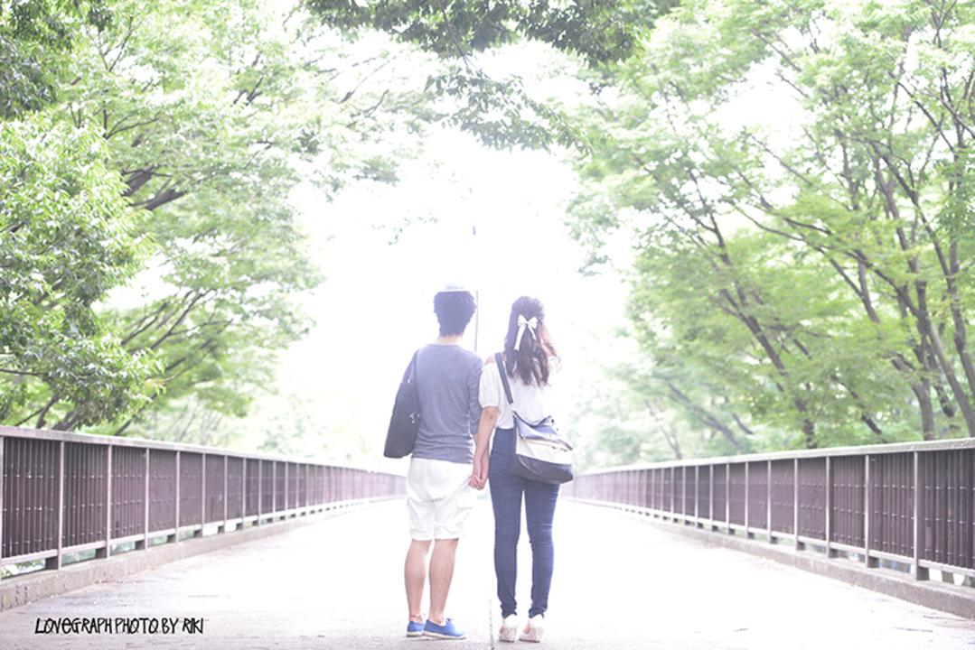 Yu × Rikako | カップルフォト