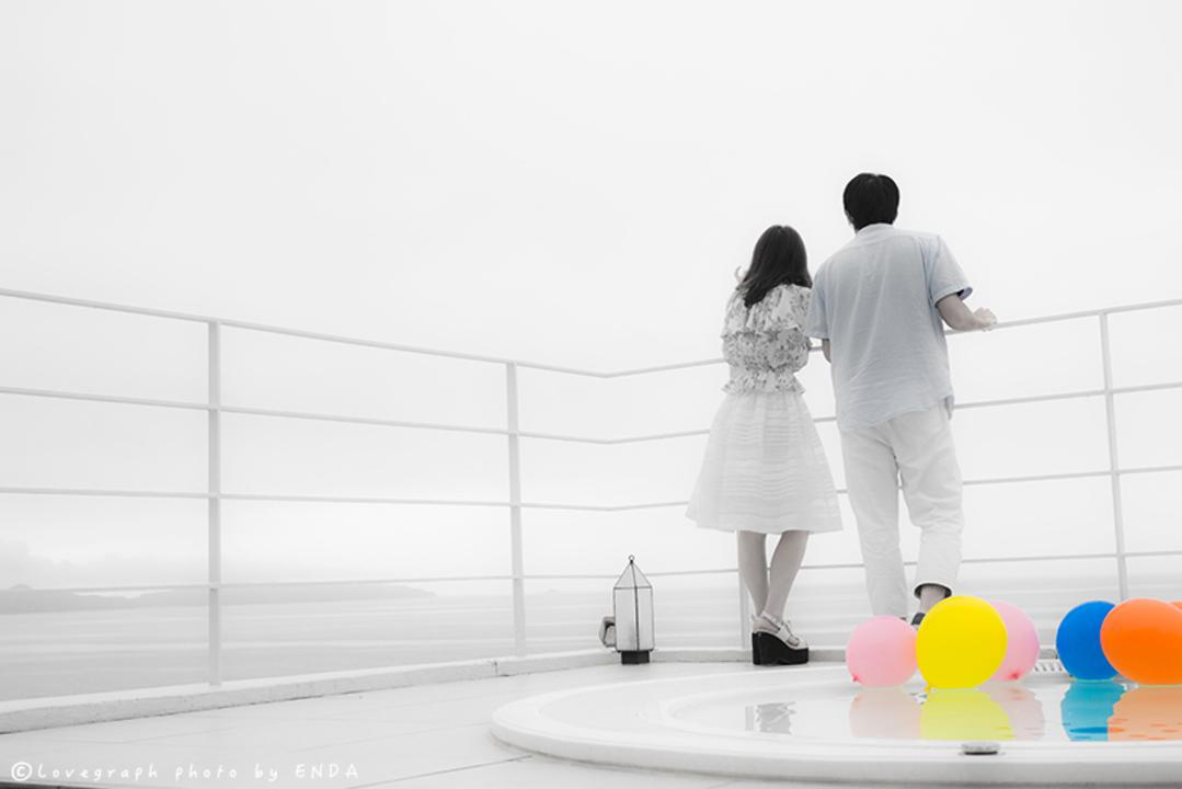 Takafumi × Sayaka | カップルフォト