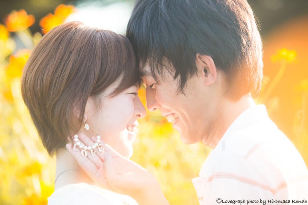 Ryoma × Miho | カップルフォト