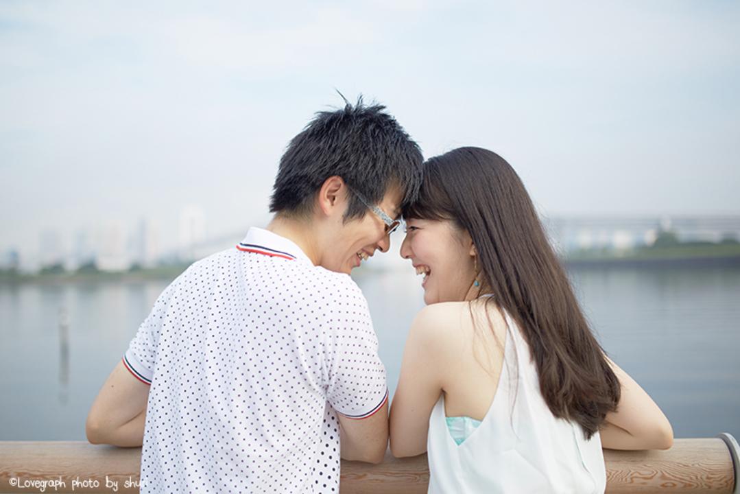 Yusuke × Miho | カップルフォト