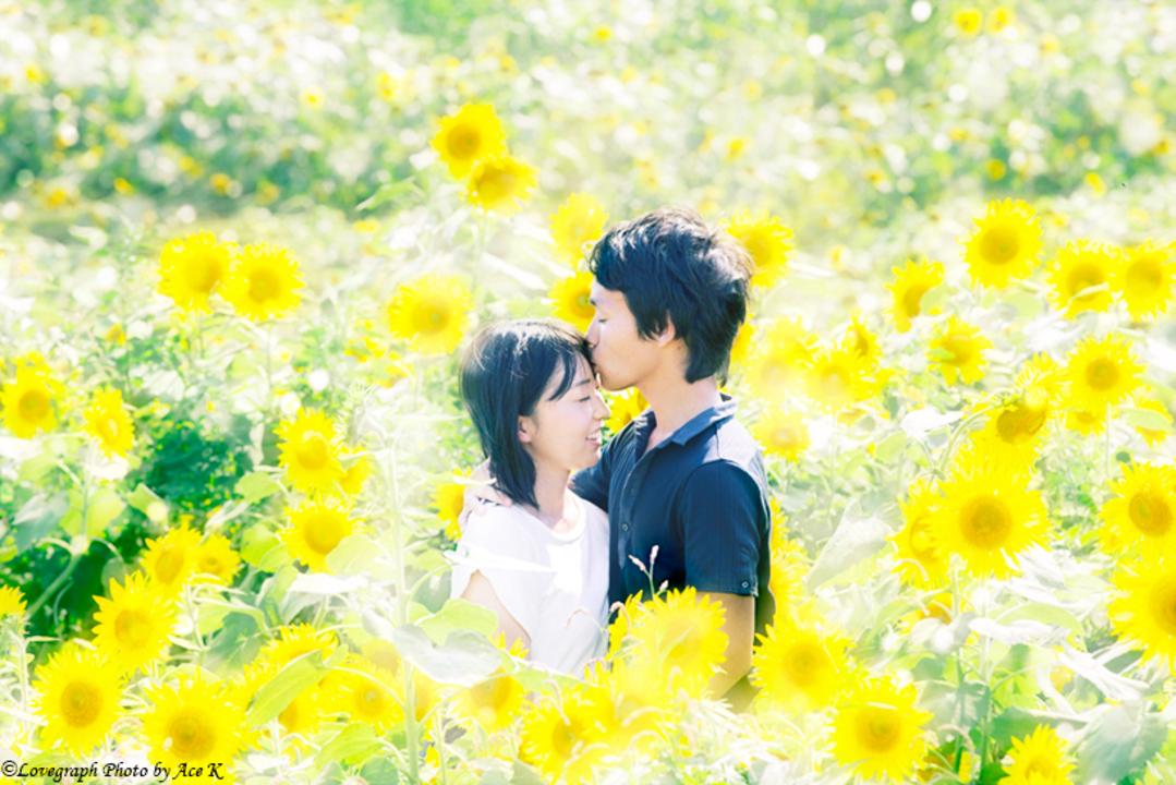 Yuya × Marin | カップルフォト