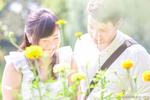 Philipe × Haruka | カップルフォト