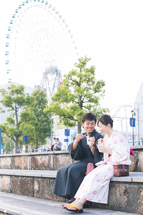 Takaya × Anna | カップルフォト