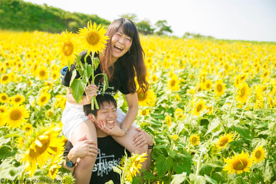 Yoshiki × Yuu | カップルフォト