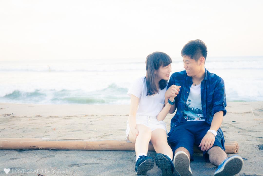 Rintaro × Nana | カップルフォト