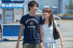 Masashi × Aya   カップルフォト