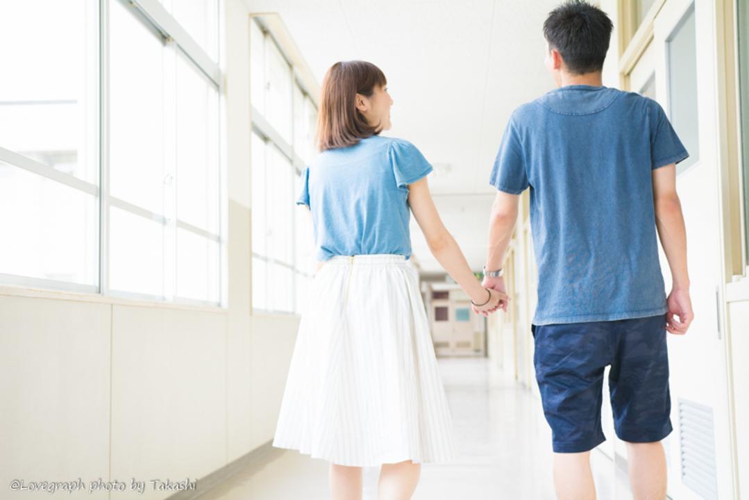 Yuki × Akari | カップルフォト