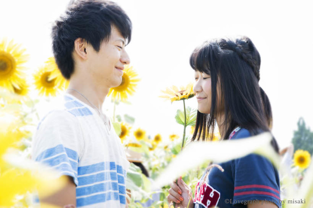 Yuji × Kaho | カップルフォト