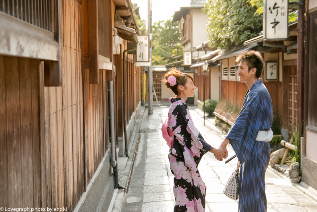 Takahumi × Shiho | カップルフォト
