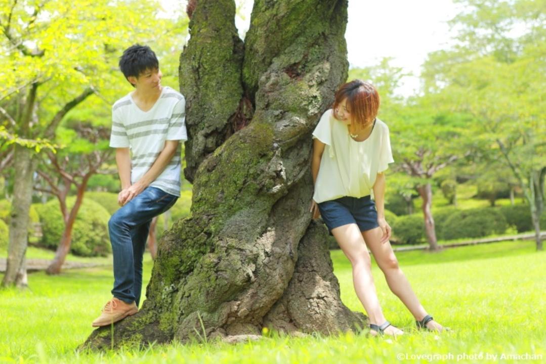 Daiki × Tsukasa | カップルフォト