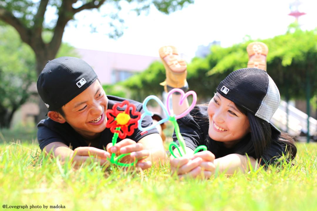 Daichi × Ayaka | カップルフォト