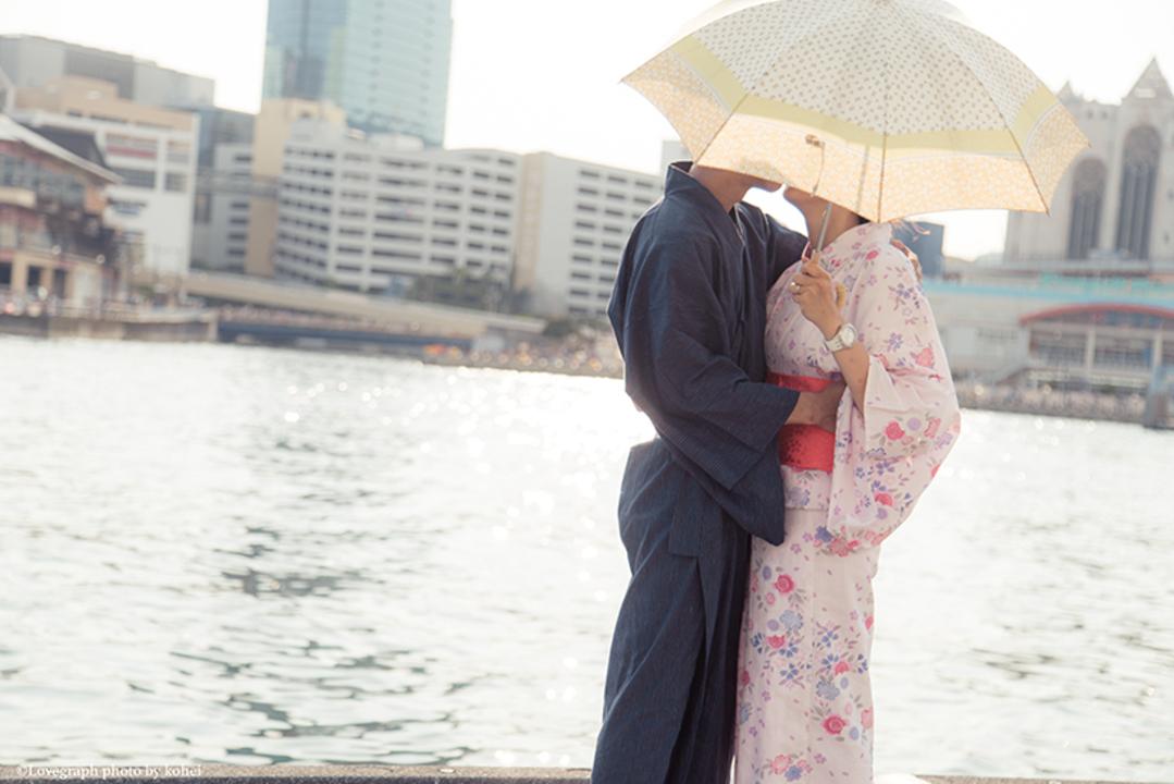 Yuuki × Mari | カップルフォト